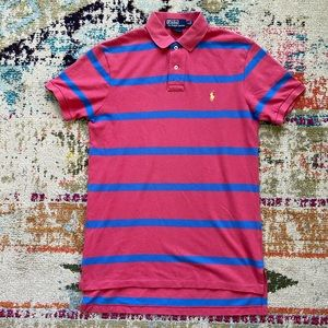 🧵RALPH LAUREN POLO SHIRT🧵